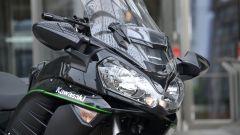 Kawasaki GTR 1400 2015 - Immagine: 22