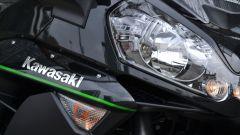 Kawasaki GTR 1400 2015 - Immagine: 23
