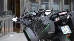 Kawasaki GTR 1400 2015 - Immagine: 26