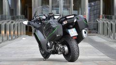 Kawasaki GTR 1400 2015 - Immagine: 21