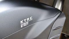Kawasaki GTR 1400 2015 - Immagine: 40