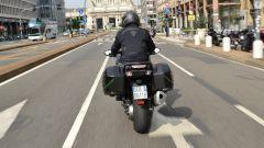 Kawasaki GTR 1400 2015 - Immagine: 5