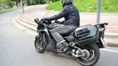Kawasaki GTR 1400 2015 - Immagine: 9