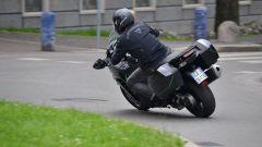 Kawasaki GTR 1400 2015 - Immagine: 13