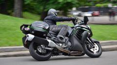 Kawasaki GTR 1400 2015 - Immagine: 18