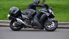 Kawasaki GTR 1400 2015 - Immagine: 16
