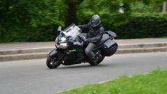 Kawasaki GTR 1400 2015 - Immagine: 17