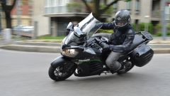 Kawasaki GTR 1400 2015 - Immagine: 1