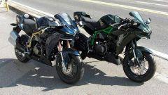 Kawasaki h2 125 cc