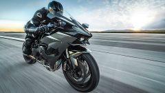 Kawasaki H2 R