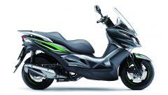Kawasaki J125 - Immagine: 2