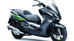 Kawasaki J125 - Immagine: 3