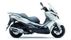 Kawasaki J125 - Immagine: 5
