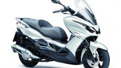 Kawasaki J125 - Immagine: 6