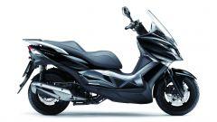 Kawasaki J125 - Immagine: 4
