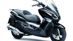 Kawasaki J125 - Immagine: 7