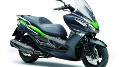 Kawasaki J300 - Immagine: 2