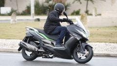 Kawasaki J300 - Immagine: 16