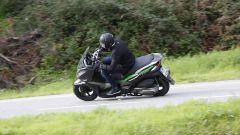 Kawasaki J300 - Immagine: 11