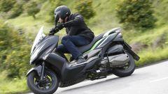 Kawasaki J300 - Immagine: 6