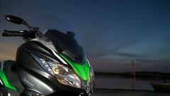Kawasaki J300 - Immagine: 27