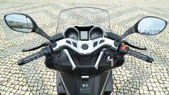 Kawasaki J300 - Immagine: 5