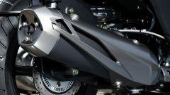 Kawasaki J300 - Immagine: 45