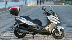 Kawasaki J300 - Immagine: 56