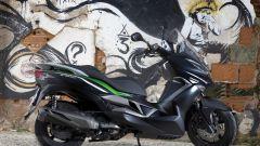 Kawasaki J300 - Immagine: 3