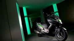Kawasaki J300 - Immagine: 25
