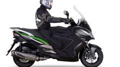 Kawasaki J300 - Immagine: 55