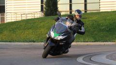 Kawasaki J300 - Immagine: 7