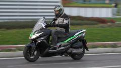 Kawasaki J300 - Immagine: 1