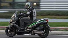 Kawasaki J300 - Immagine: 4
