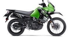 Kawasaki KLR650 2014 - Immagine: 2