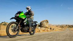 Kawasaki KLR650 2014 - Immagine: 13