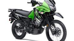Kawasaki KLR650 2014 - Immagine: 12