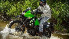 Kawasaki KLR650 2014 - Immagine: 10