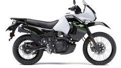 Kawasaki KLR650 2014 - Immagine: 5