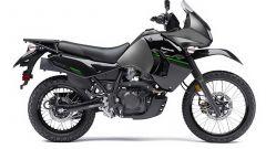 Kawasaki KLR650 2014 - Immagine: 4