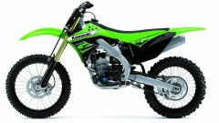 Kawasaki KX 2012 - Immagine: 2