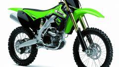Kawasaki KX 2012 - Immagine: 1