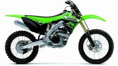 Kawasaki KX 2012 - Immagine: 14