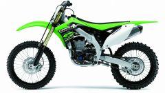 Kawasaki KX 2012 - Immagine: 16