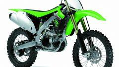 Kawasaki KX 2012 - Immagine: 4
