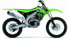 Kawasaki KX 2012 - Immagine: 17