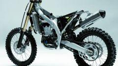 Kawasaki KX 2012 - Immagine: 19