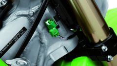 Kawasaki KX 2012 - Immagine: 7