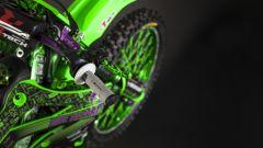 Kawasaki KX 450F Party Fluo Edition - Immagine: 6