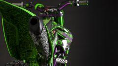 Kawasaki KX 450F Party Fluo Edition - Immagine: 8